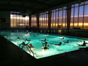 piscine La Pausa
