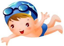 NOUVEAU ! Apprentissage à la nage